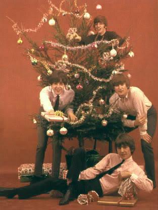 Happy Christmas! Bea6xmas