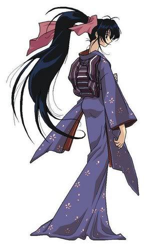 Ficha de Kaoru Kamiya Kaoru2