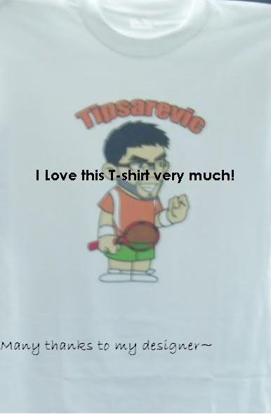Mix Photos Tshirt