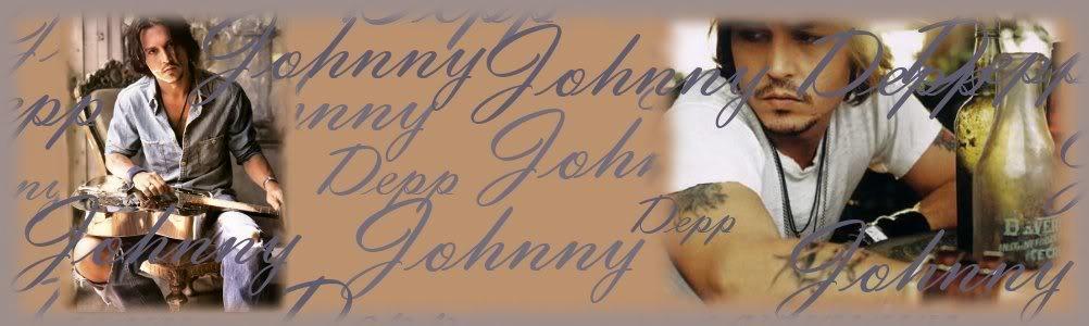 Johnny Depp -foorumi