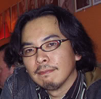 [Mangaka] Takei Hiroyuki  Takei