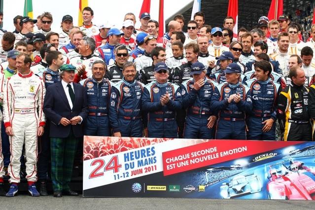 Challenge Photo Auto-Passions – Saison II à V - 2011 à début 2014 2011LM24H325