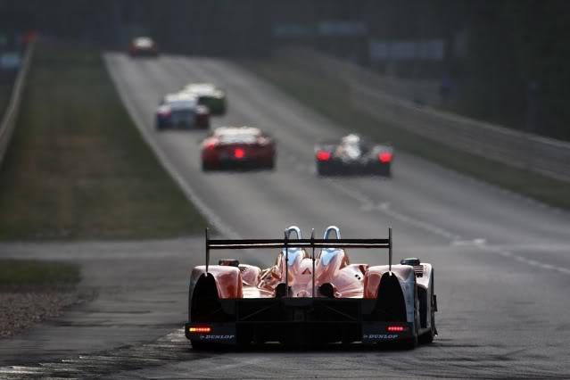 Challenge Photo Auto-Passions – Saison II à V - 2011 à début 2014 2011LM24H349-1