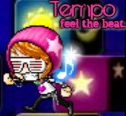 Tempo's quest. (Events will be updated everyday!) Tempofeelthebeat2