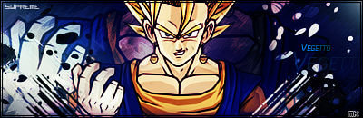 Mestre-Kame Gallery Vegetto