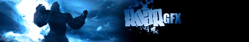 RoarGFX