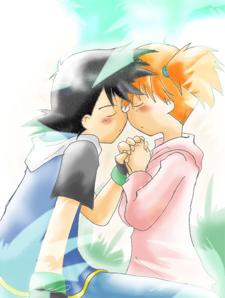 Shippings del Anime Firstkiss