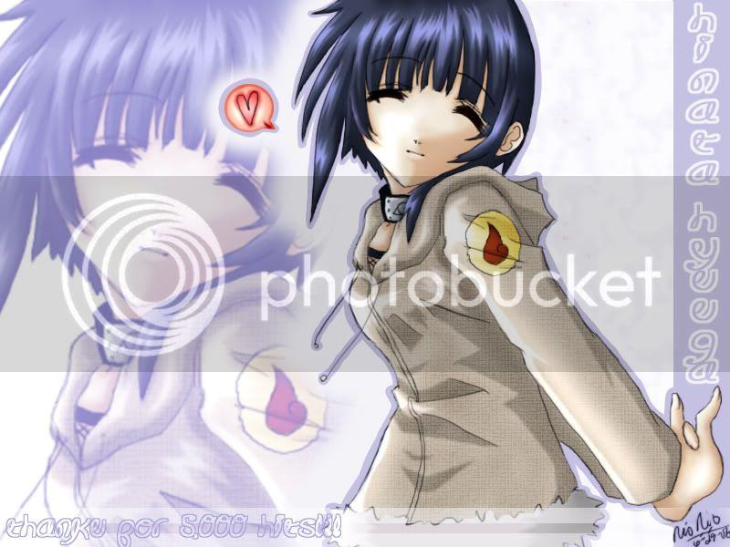 imagenes de mi personaje favorito Hin