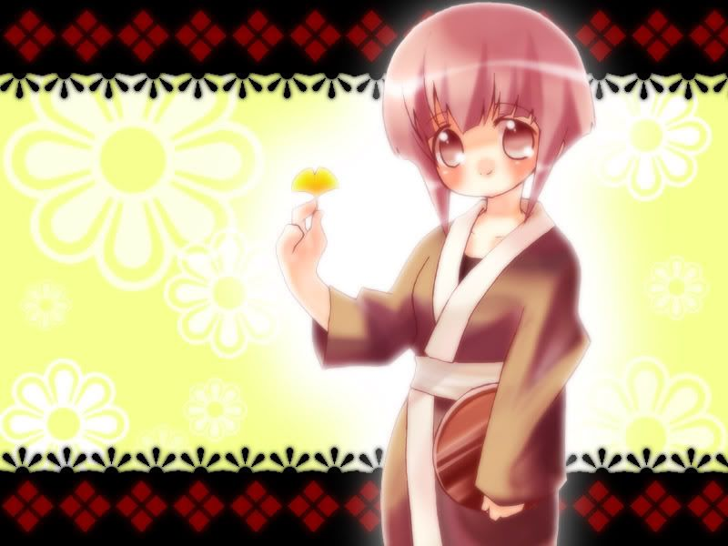 imagenes de mi personaje favorito Hina-ocha
