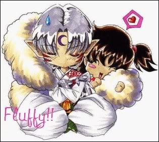 imagenes de parejas de inuyasha 1 Inuyasha-6