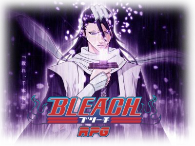 Bleach RPG - Fórum