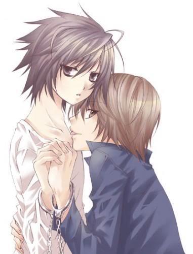~ Galeria Death Note][* SH_DeathNote_LxL_03