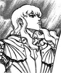 Berserk 25/25 Griffith