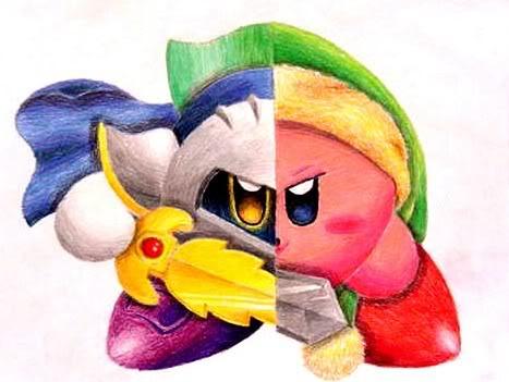 Fight ! a pelear un rato - Página 5 Kirby_vs__Meta_Knight