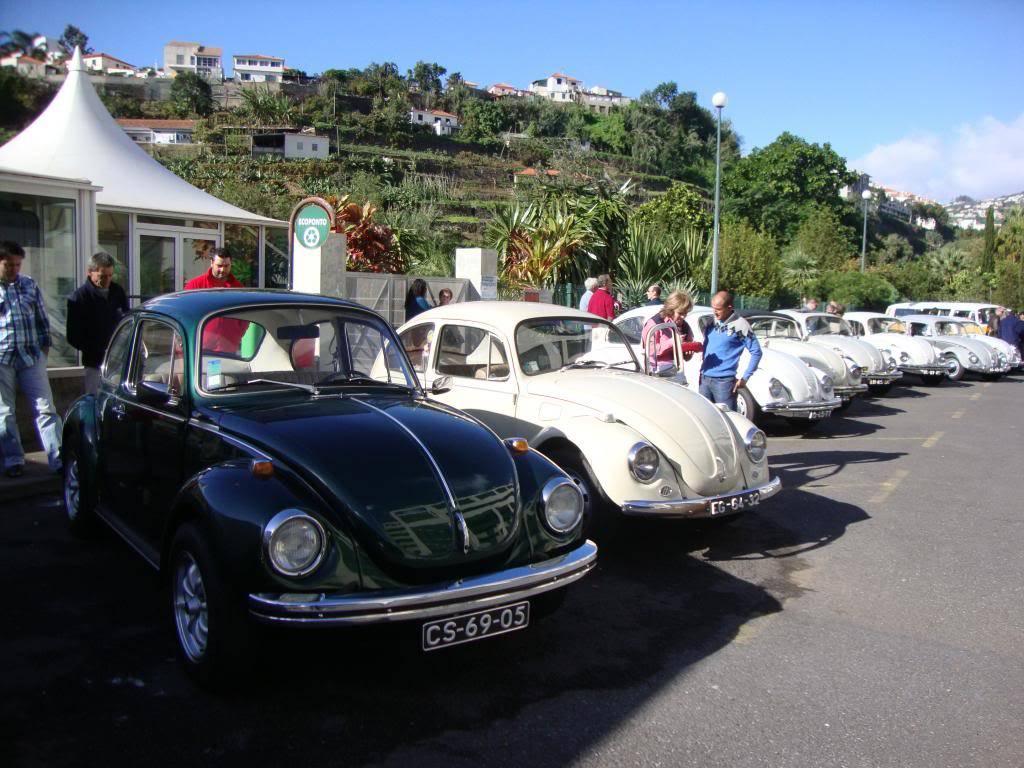 Almoço de Natal Clube Carocha da Madeira DSC05603
