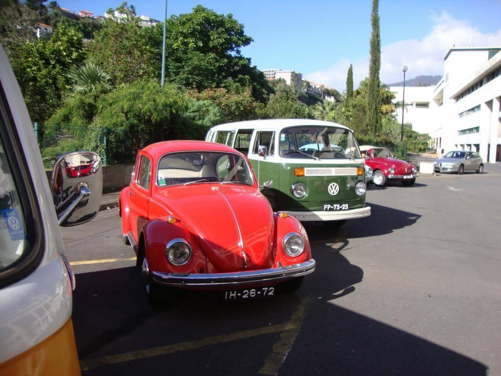 Almoço de Natal Clube Carocha da Madeira DSC05618