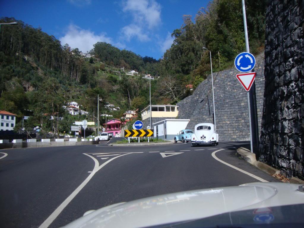 Almoço de Natal Clube Carocha da Madeira DSC05682