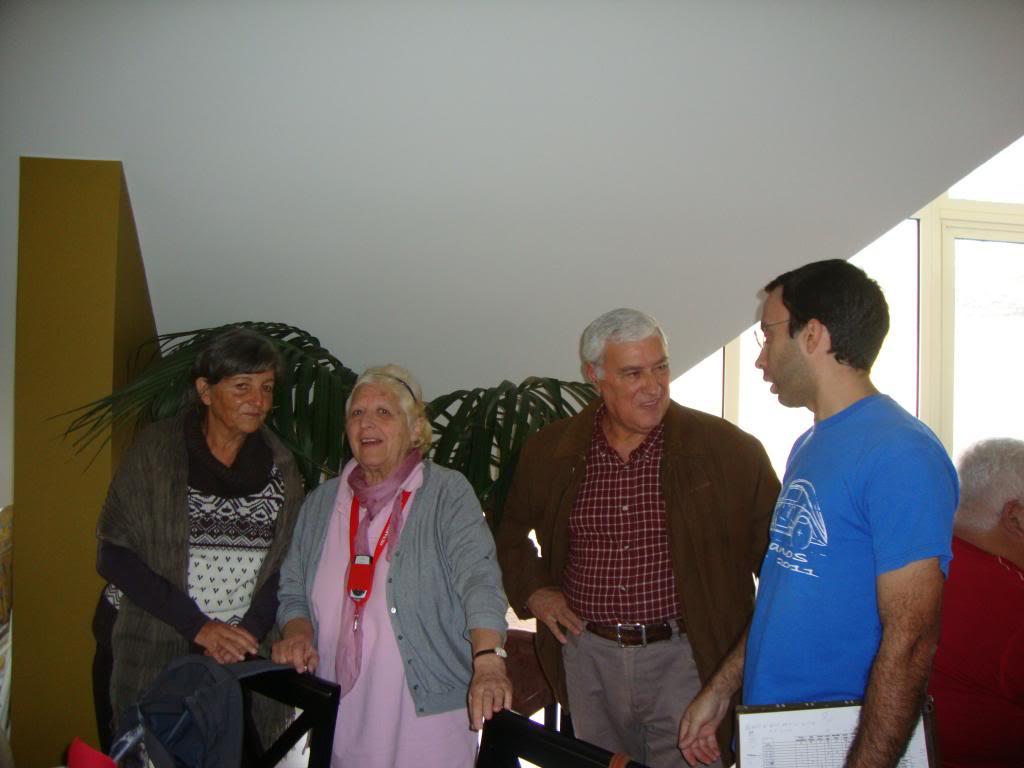 Almoço de Natal Clube Carocha da Madeira DSC05760