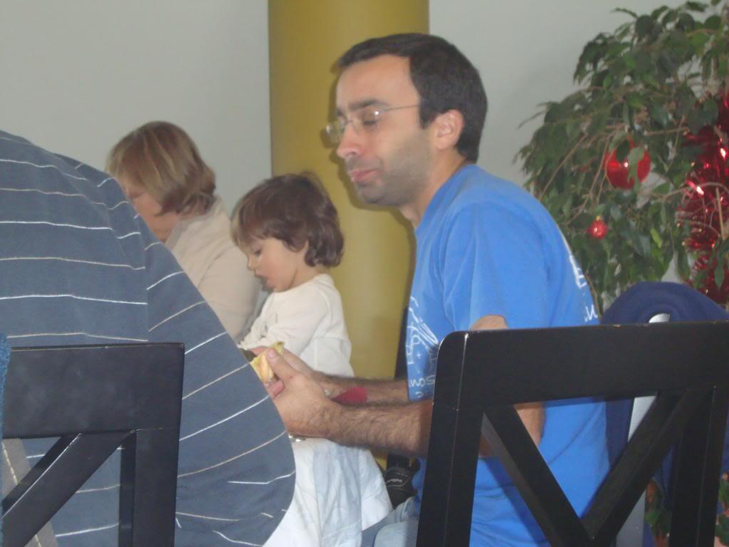 Almoço de Natal Clube Carocha da Madeira DSC05776