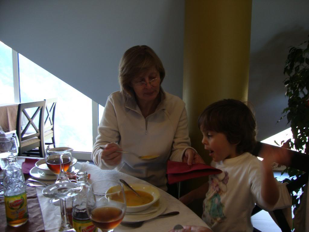 Almoço de Natal Clube Carocha da Madeira DSC05777