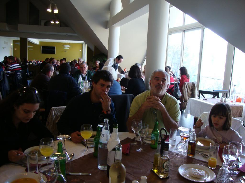 Almoço de Natal Clube Carocha da Madeira DSC05778