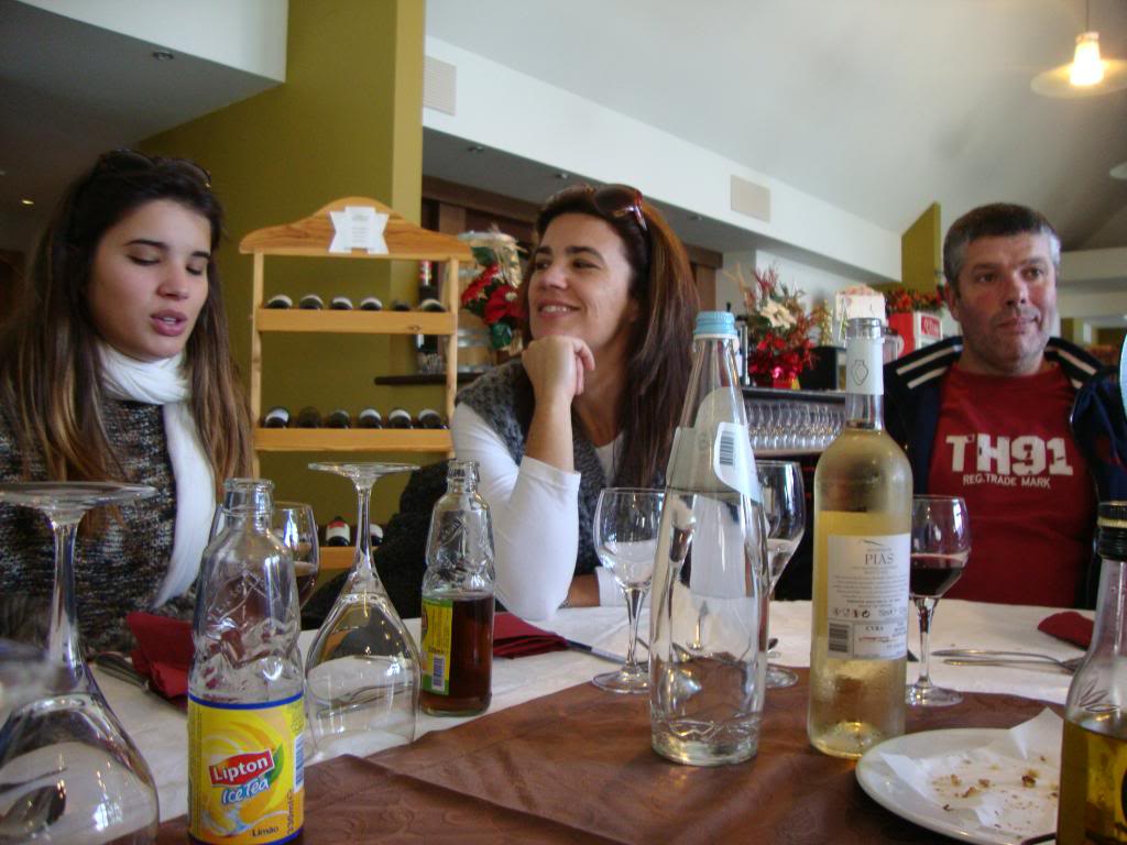 Almoço de Natal Clube Carocha da Madeira DSC05781