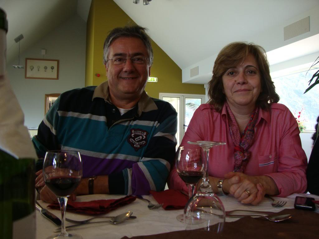 Almoço de Natal Clube Carocha da Madeira DSC05784
