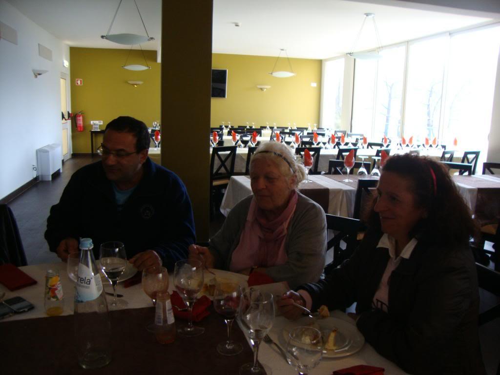 Almoço de Natal Clube Carocha da Madeira DSC05796