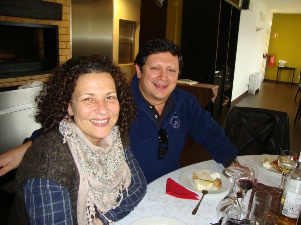 Almoço de Natal Clube Carocha da Madeira DSC05797