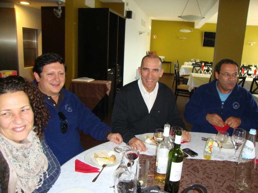 Almoço de Natal Clube Carocha da Madeira DSC05798