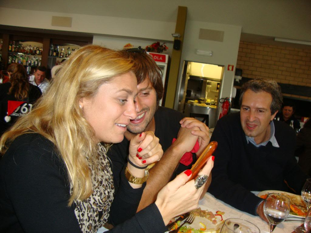 Almoço de Natal Clube Carocha da Madeira DSC05800