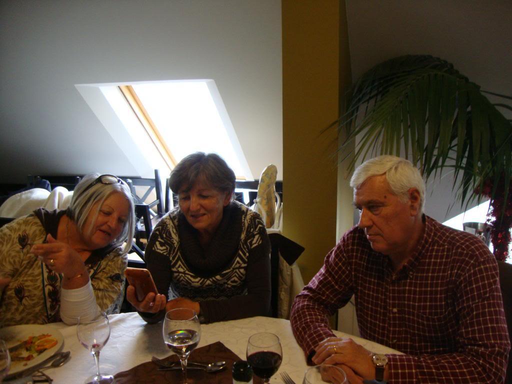 Almoço de Natal Clube Carocha da Madeira DSC05802