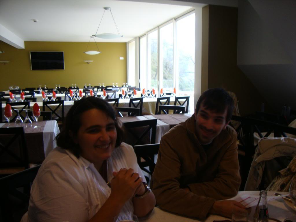 Almoço de Natal Clube Carocha da Madeira DSC05803