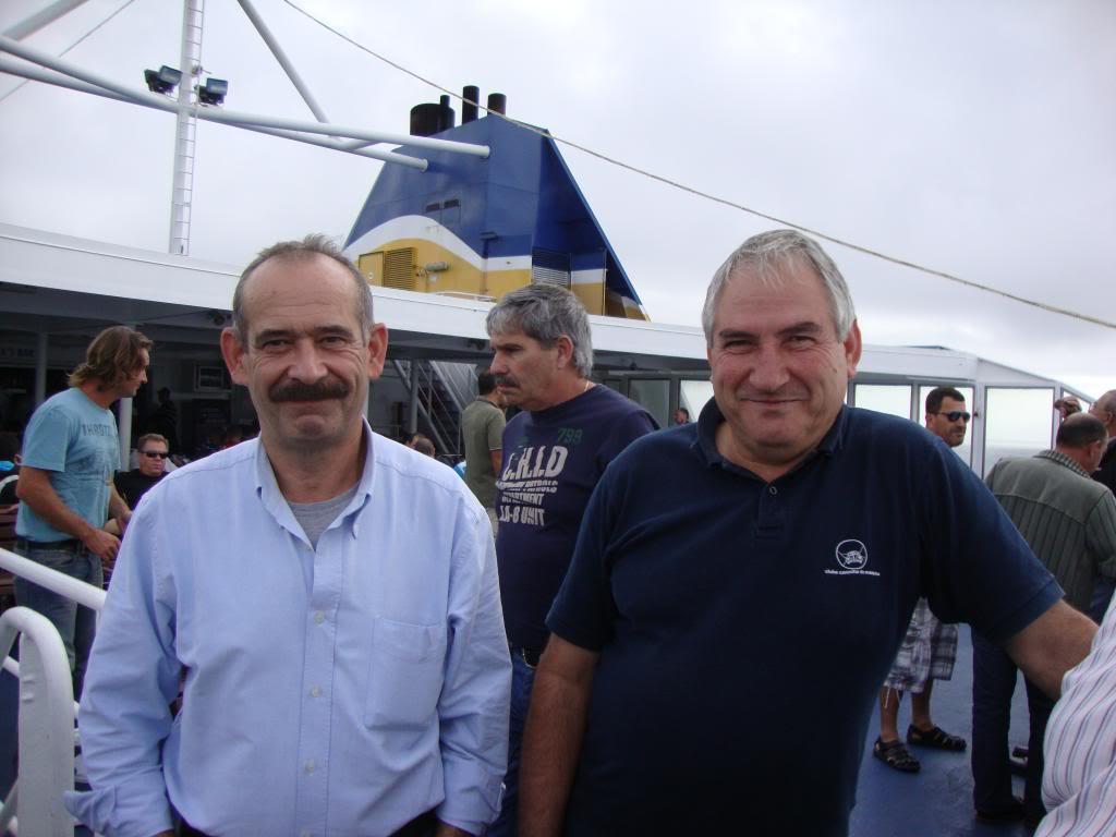 10º Passeio ao Porto Santo Clube Carocha da Madeira DSC05266