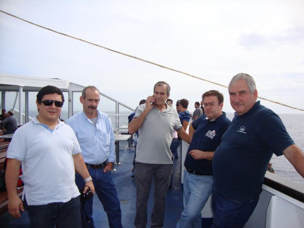10º Passeio ao Porto Santo Clube Carocha da Madeira DSC05268