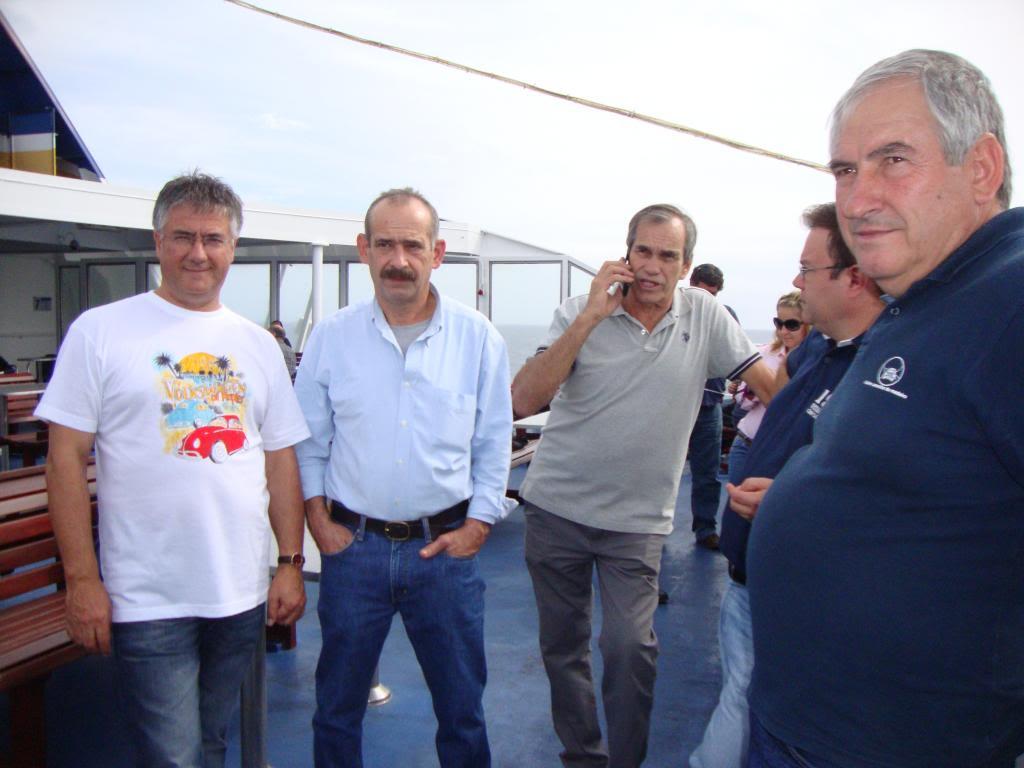 10º Passeio ao Porto Santo Clube Carocha da Madeira DSC05269