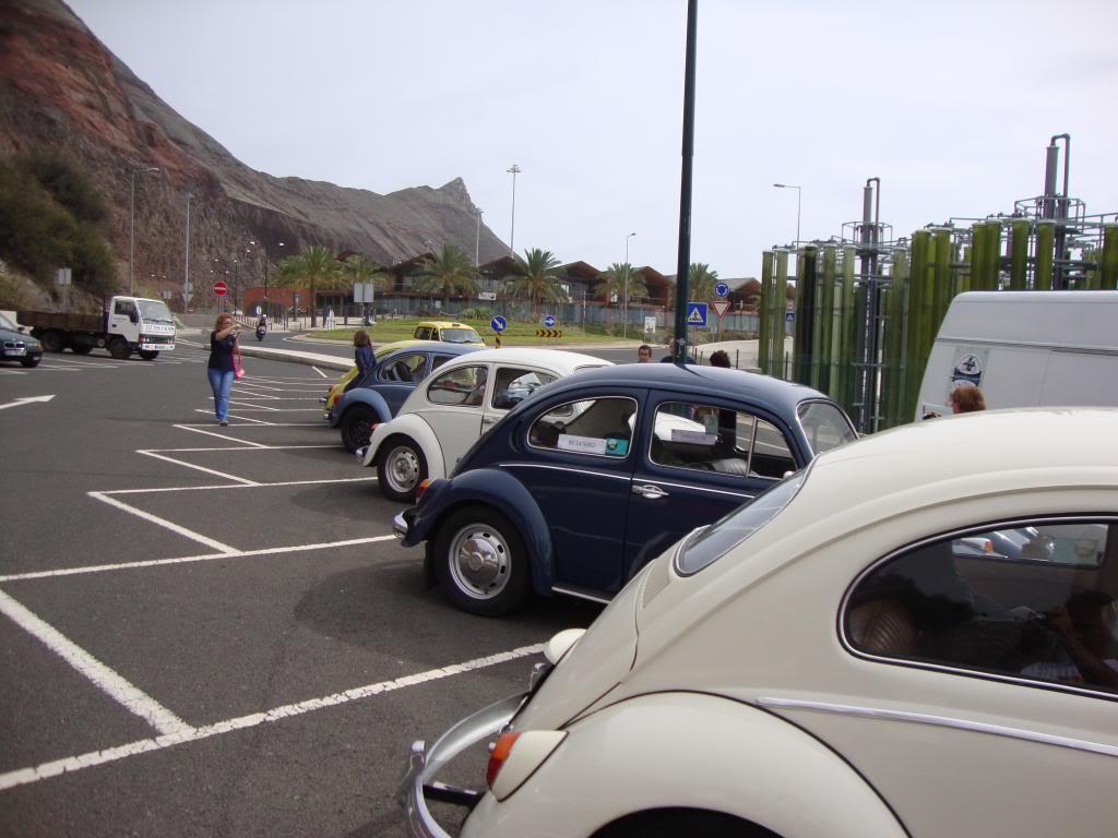 10º Passeio ao Porto Santo Clube Carocha da Madeira DSC05271