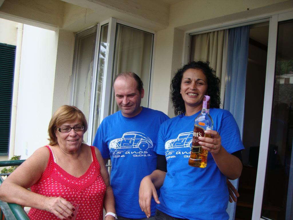 10º Passeio ao Porto Santo Clube Carocha da Madeira DSC05279