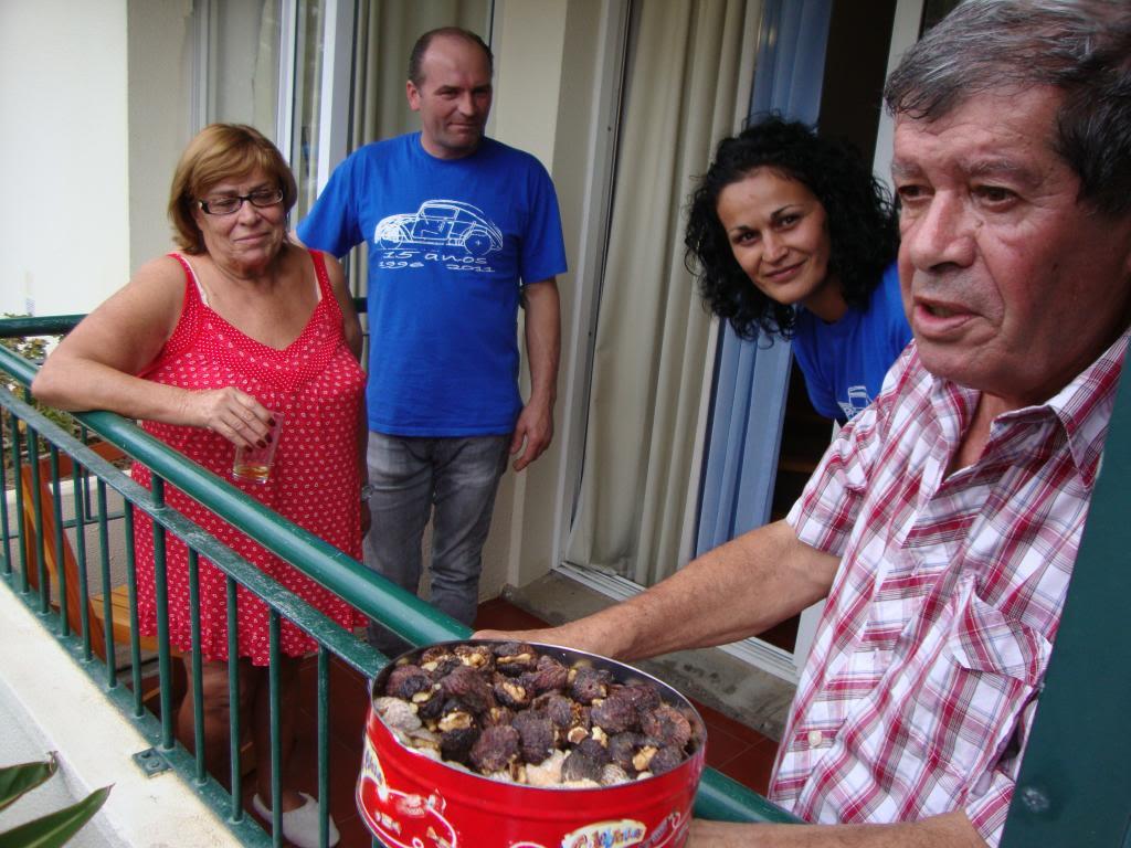 10º Passeio ao Porto Santo Clube Carocha da Madeira DSC05280