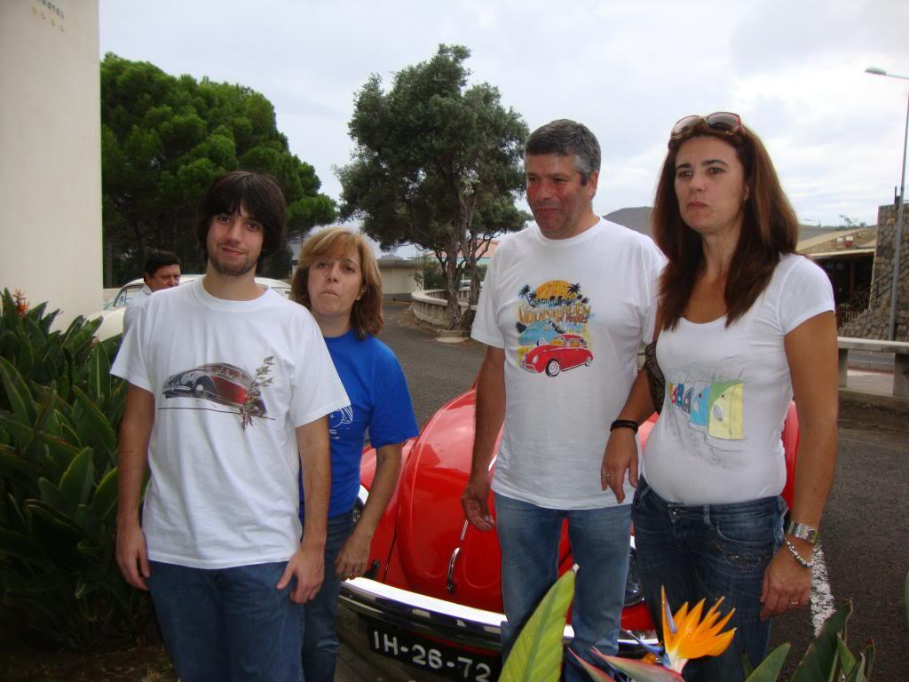 10º Passeio ao Porto Santo Clube Carocha da Madeira DSC05281