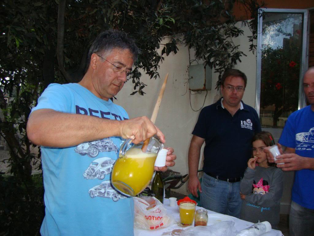 10º Passeio ao Porto Santo Clube Carocha da Madeira DSC05284
