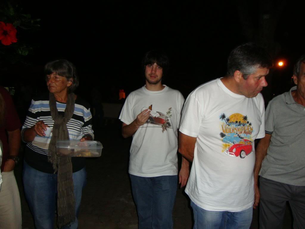 10º Passeio ao Porto Santo Clube Carocha da Madeira DSC05294