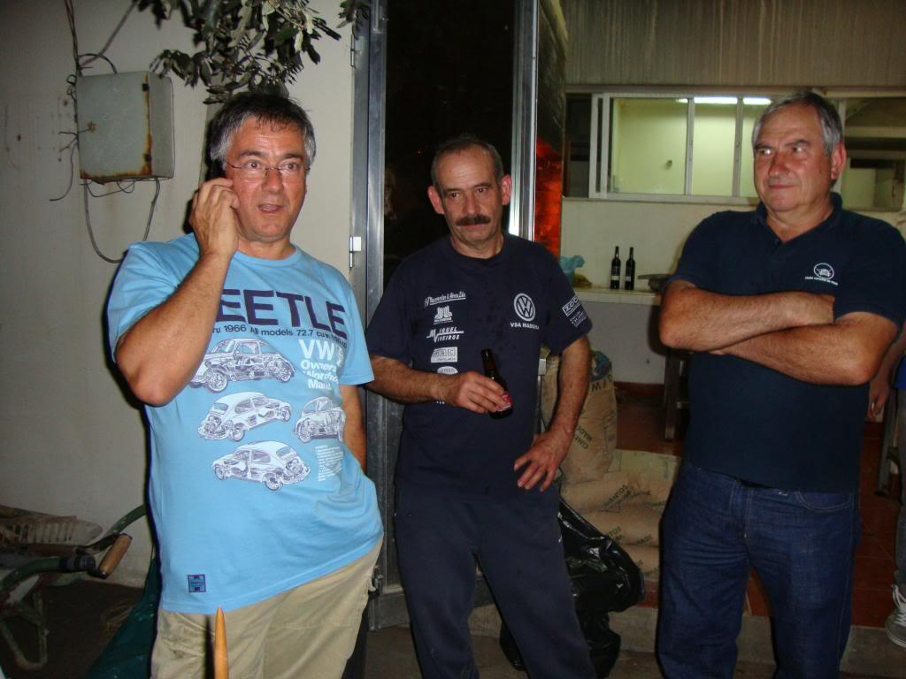 10º Passeio ao Porto Santo Clube Carocha da Madeira DSC05299