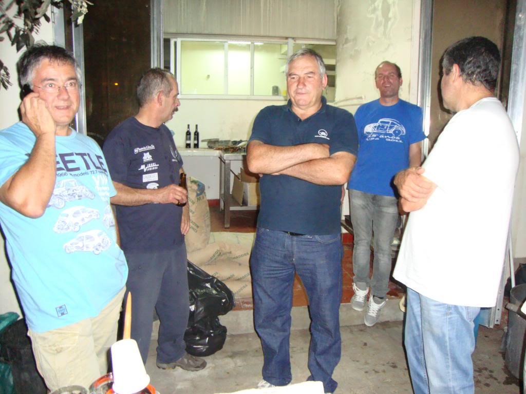 10º Passeio ao Porto Santo Clube Carocha da Madeira DSC05300
