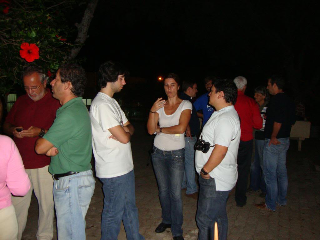 10º Passeio ao Porto Santo Clube Carocha da Madeira DSC05301