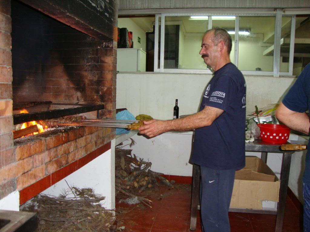 10º Passeio ao Porto Santo Clube Carocha da Madeira DSC05304