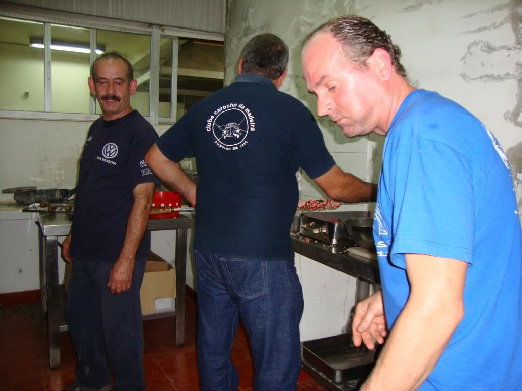 10º Passeio ao Porto Santo Clube Carocha da Madeira DSC05305
