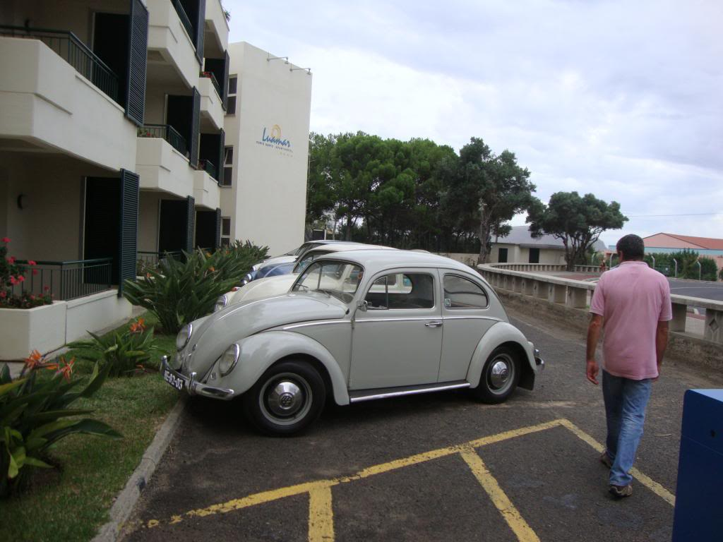 10º Passeio ao Porto Santo Clube Carocha da Madeira DSC05322