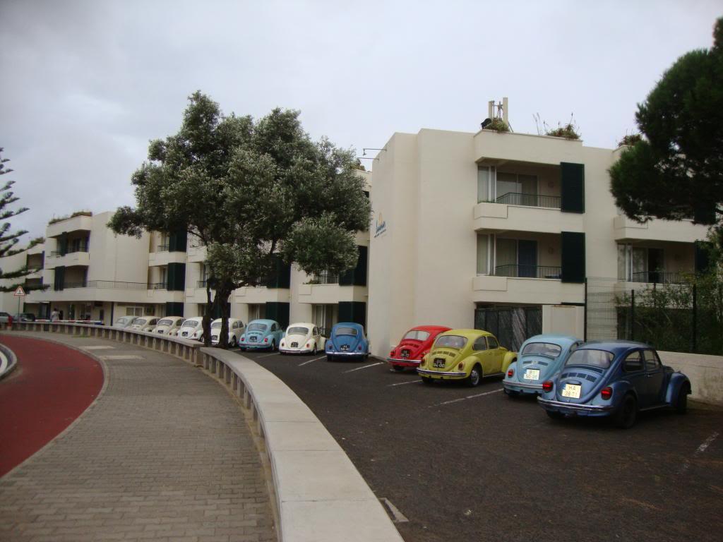 10º Passeio ao Porto Santo Clube Carocha da Madeira DSC05386