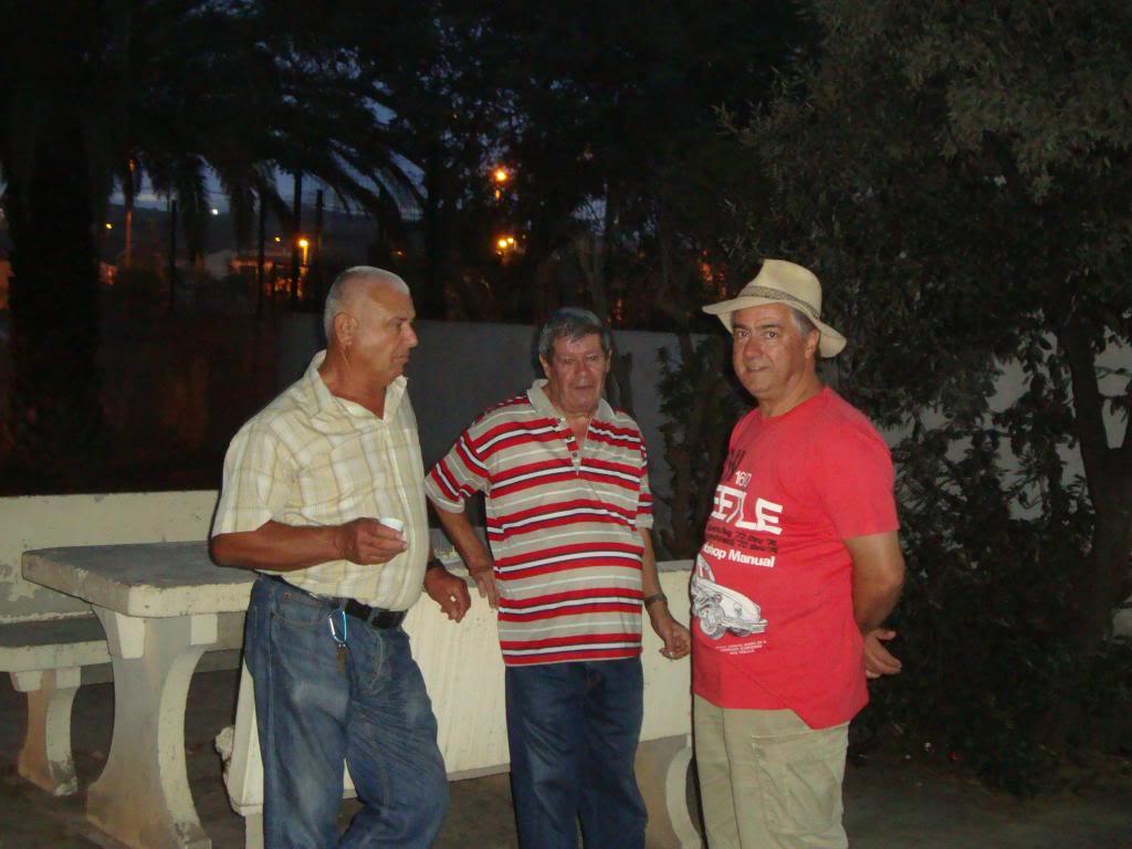 10º Passeio ao Porto Santo Clube Carocha da Madeira DSC05405